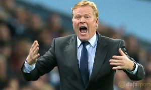 Everton: Koeman muốn mua thêm ít nhất 2 tân binh
