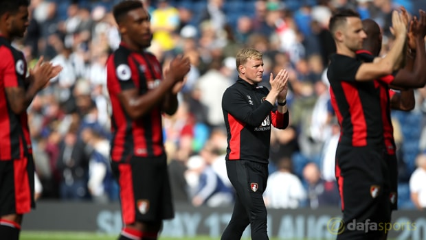 Eddie Howe: Jermain Defoe cần đảm bảo thể lực thi đấu tại Premier League