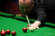 Billard: John Higgins tự tin trước giải Ấn Độ mở rộng