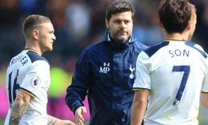 Pochettino: Tottenham Spurs cần tăng cường lực lượng