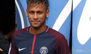 Alves: Neymar xứng đáng với từng đồng bỏ ra của PSG