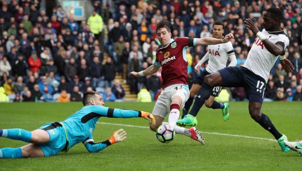 Trabzonspor để mắt tới Sissoko của Tottenham