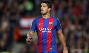Barcelona: Ernesto Valverde hy vọng sự trở lại của Luis Suarez