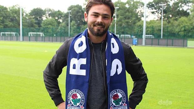 Blackburn Rovers: Bradwell Dack hy vọng sớm trở lại