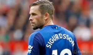 Everton: Gylfi Sigurdsson không sợ áp lực