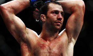 UFC: Luke Rockhold đặt mục tiêu tiền thưởng