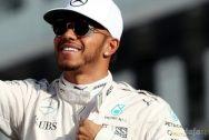 F1: Lewis Hamilton hướng tới kỷ lục điểm số