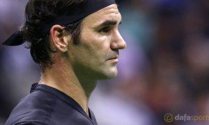 Roger Federer hướng tới Laver Cup cùng đội Châu Âu