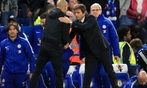 Antonio Conte: Chelsea đã gặp nhiều khó khăn