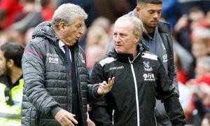 Roy Hodgson khen ngợi màn trình diễn của Crystal Palace