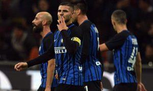Inter Milan: Đội trưởng Mauro Icardi đạt phong độ cao