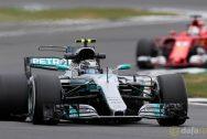 F1: Valtteri Bottas đang trong quá trình bồi dưỡng