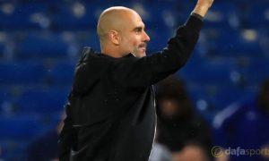 Pep Guardiola khen ngợi Man City trong chiến thắng tại Stamford Bridge trước Chelsea