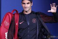 Tâm lý thi đấu vững vàng là chìa khóa thành công của Rodgers Federer
