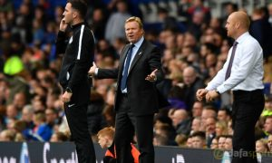 Everton: Chiếc ghế HLV của Ronald Koeman đang lung lay dữ dội