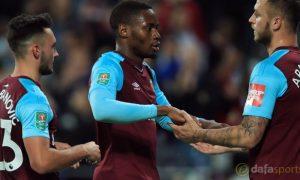Pablo Zabaleta: Diafra Sakho sẽ có tầm ảnh hưởng lớn tại West Ham