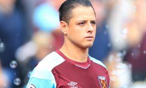 Tiền đạo Javier Hernandez của West Ham United phủ nhận khả năng ra đi