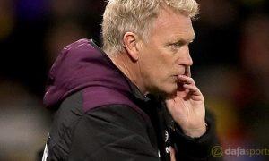 David Moye: West Ham cần tận dụng lợi thế sân nhà
