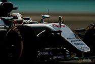 F1: Lewis Hamilton đặt mục tiêu về nhất chặng Abu Dhabi