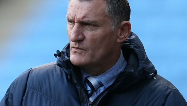 Blackburn đặt mục tiêu thăng hạng