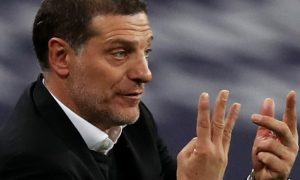 West Ham thận trọng trước cuộc đối đầu với Liverpool