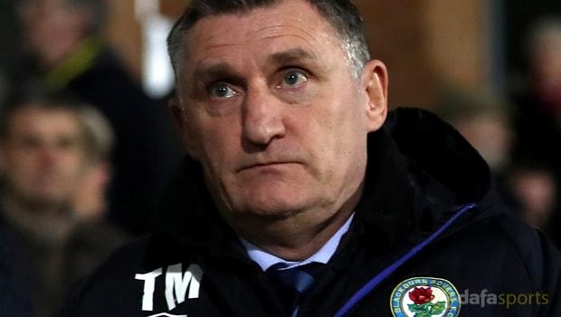 Tony Mowbray hy vọng cải thiện Blackburn Rovers