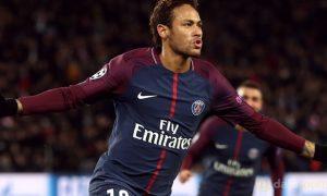 Neymar: Paris Saint-Germain có thể đánh bại Real Madrid