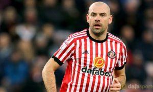 Darron Gibson đánh giá cao HLV Chris Coleman của Sunderland