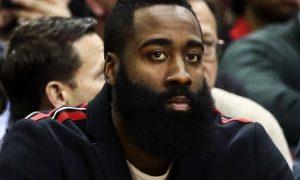 NBA: Houston tìm thấy chiến thắng mà không cần James Harden