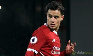 Liverpool đồng ý bán Philippe Coutinho cho Barcelona
