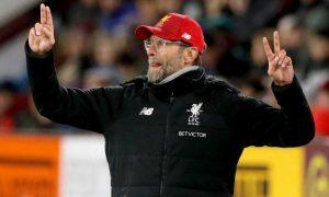 Liverpool thất bại trước Swansea - Klopp