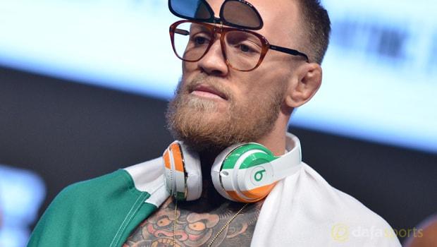 UFC: Chủ tịch Dana White răng đe võ sĩ Conor McGregor
