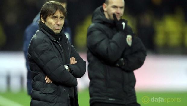 HLV Antonio Conte muốn đảm bảo cho Chelsea