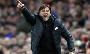 Antonio Conte muốn phong độ Chelsea tốt hơn