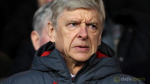 HLV Arsene Wenger chia sẻ các cầu thủ Premier League nên chấm dứt ăn vạ