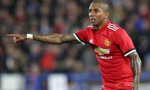 Ashley Young: Manchester United có thể vô địch Champions League