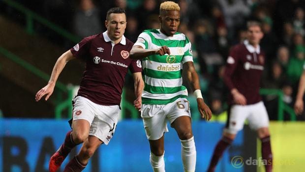 Celtic: Hậu vệ Charly Musonda đặt kỳ vọng cho Hoops