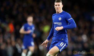 Antonio Conte: Ross Barkley bắt đầu ổn định tại Chelsea