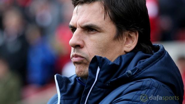 HLV Chris Coleman lạc quan bất chấp thất bại của Sunderland