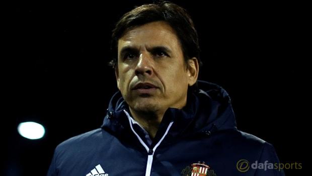 HLV Chris Coleman: Sunderland không tăng cường lực lượng