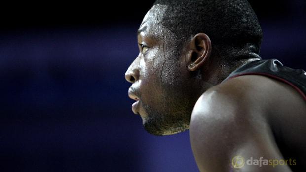 Cá cược bóng rổ: Dwayne Wade không trông đợi tầm ảnh hưởng của LeBron James