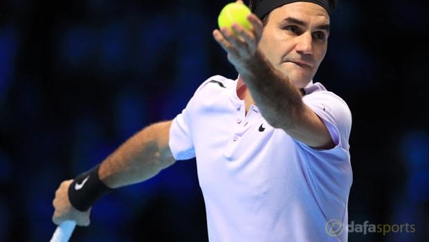 Cá cược Tennis: Roger Federer mong muốn các tay vợt trẻ tiếp bước anh