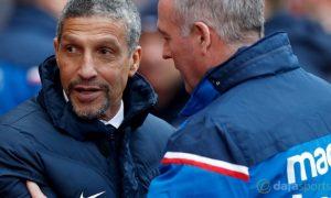 Stoke City: Paul Lambert từ chối đổ lỗi cho các cầu thủ - Kèo cá cược