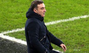 Carlos Carvalhal: Swansea có thể thoát khỏi nhóm nguy hiểm