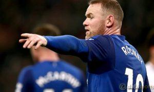 Wayne Rooney: Manchester City đang bỏ xa Manchester United