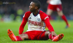 West Brom: HLV Alan Pardew hy vọng Daniel Sturridge sớm hồi phục