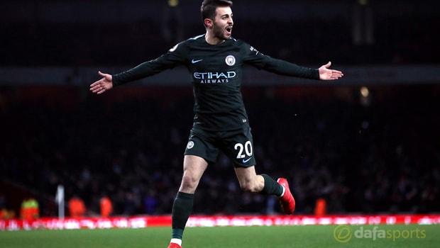 Cá cược Man City: Bernardo Silva đặt mục tiêu vô địch sớm