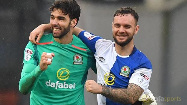 Blackburn Rovers: HLV Mowbray đặt hy vọng vào Adam Armstrong
