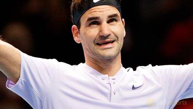 Cá cược Tennis: Roger Federer tiến sâu tại Indian Wells