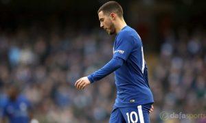 Cá cược World Cup 2018: Eden Hazard giúp ĐT Bỉ tự tin
